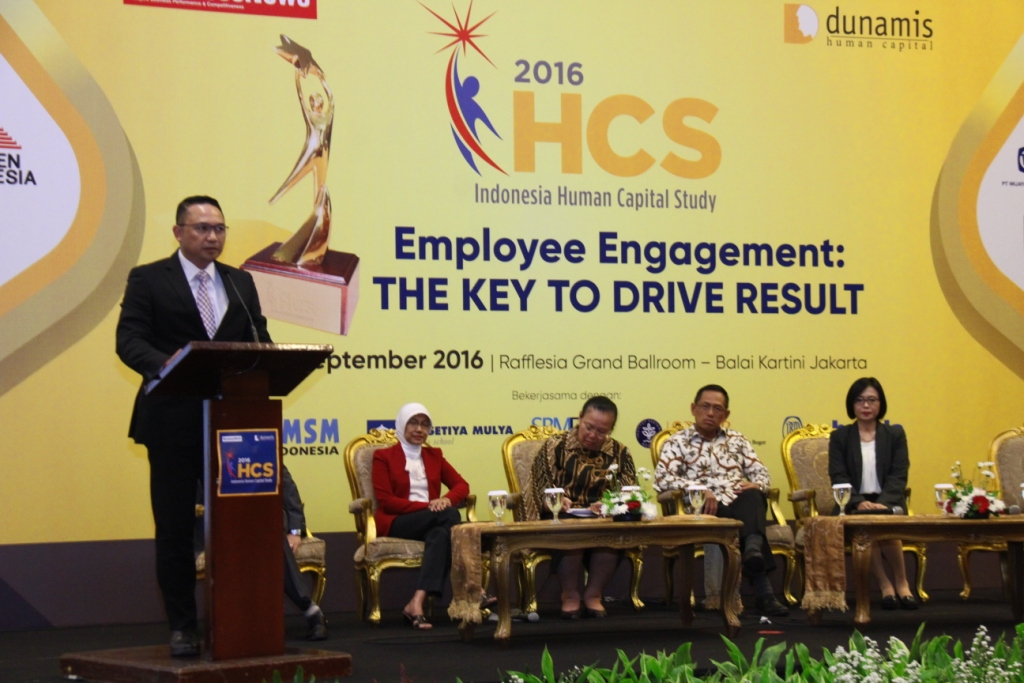Director of Human Capital and Development Shares about WIKA's Best Human Capital Initiative on IHC