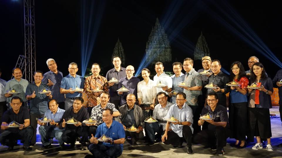 WIKA Participates on SOEs Together Anniversary