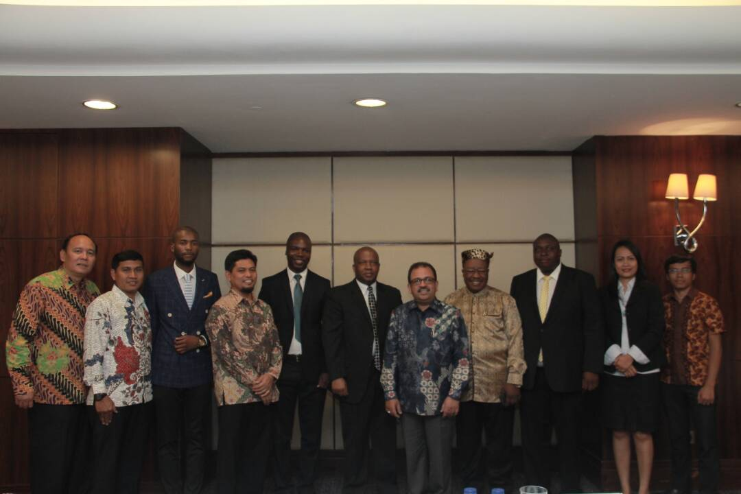 WIKA Signs Memorandum of Joint Venture Agreement with South African Company