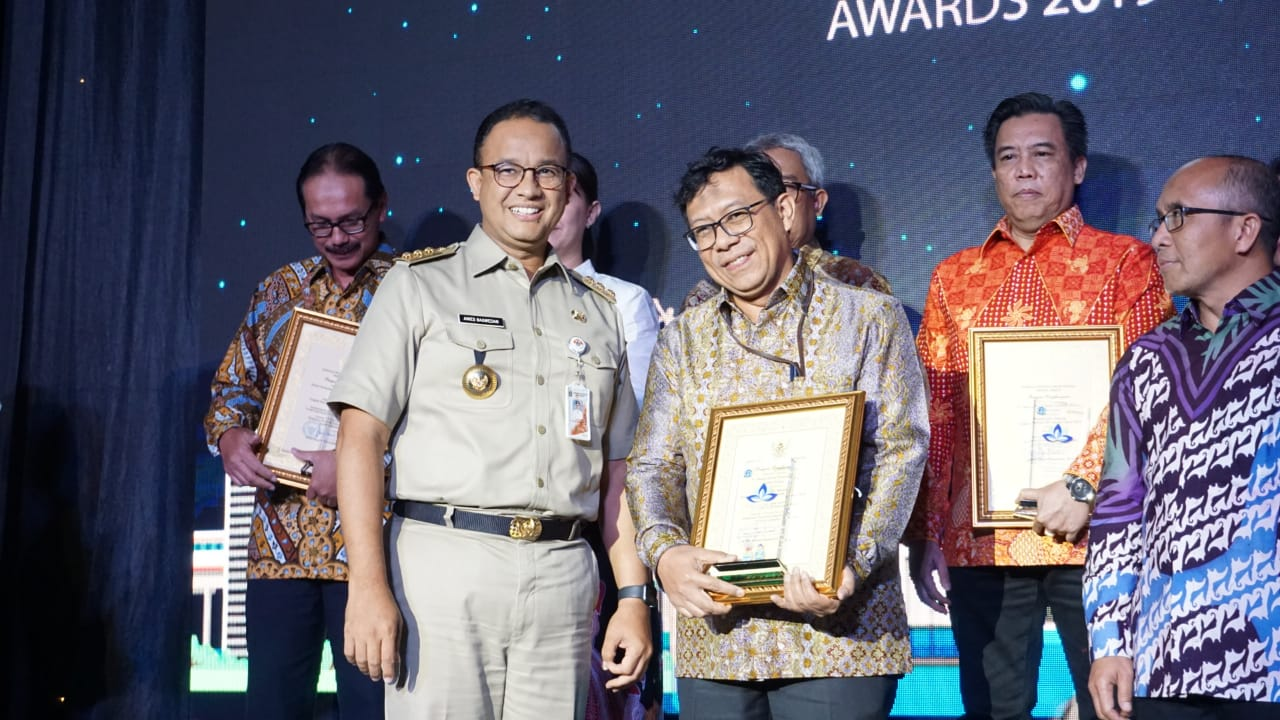 WIKA Receives Recognition through Padmamitra Award, the Highest CSR Government Award