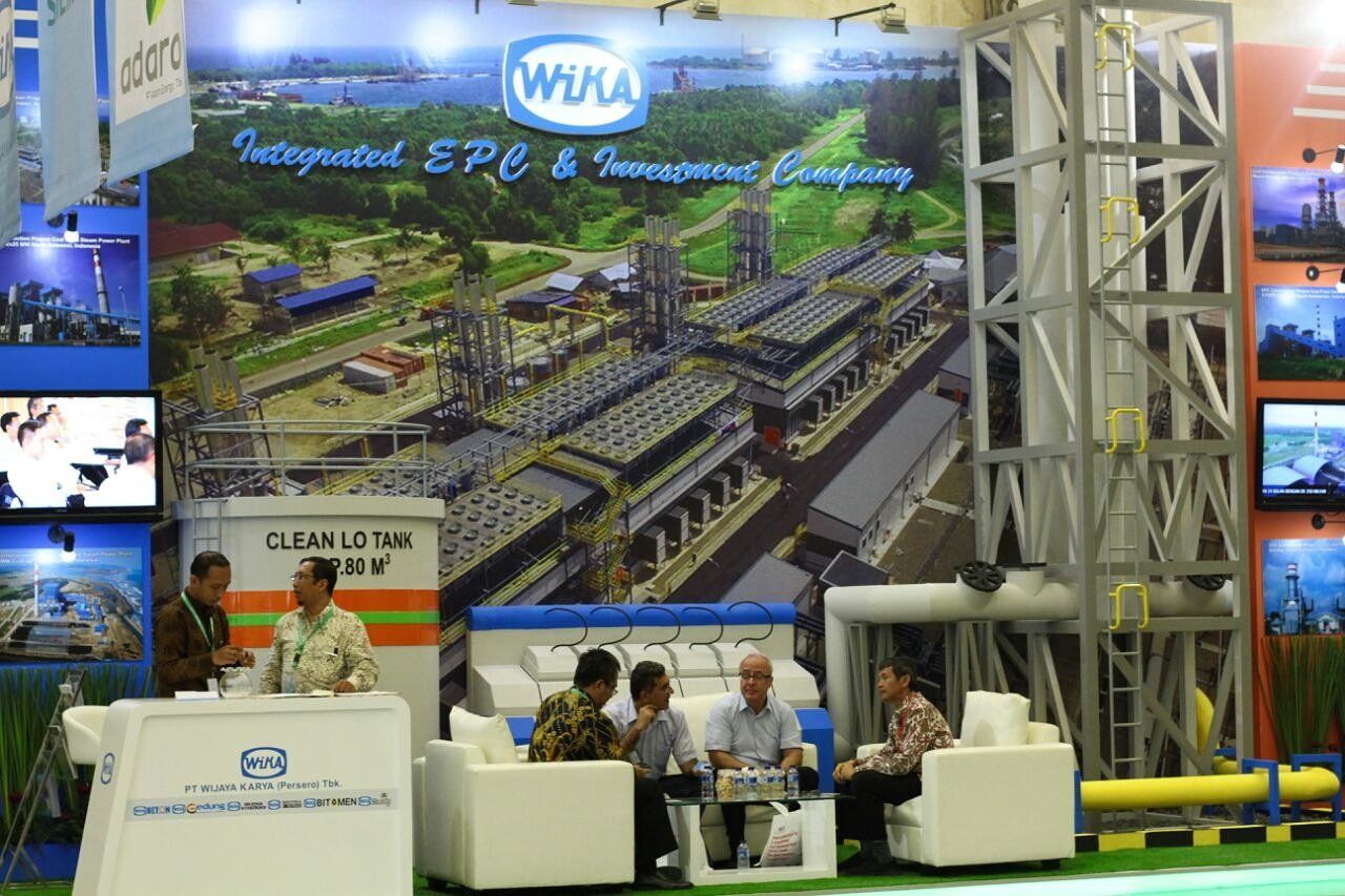 WIKA Participates in National Electricity Day Expo